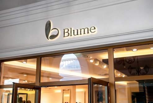 BlumeWeb3